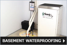 WA Basement Waterproofing