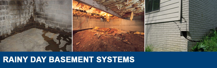 About Rainy Day Basement Systems
